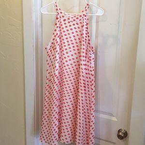 Betsey Johnson cute floral summer dress